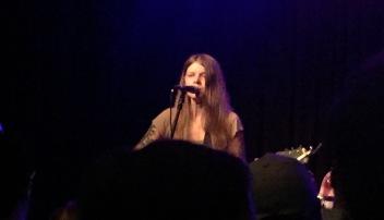 Sarah Shook