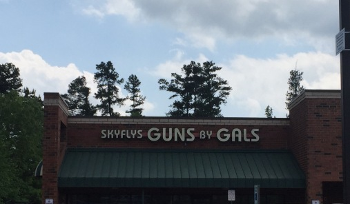 Guns by Gals Gunshop