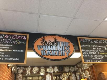 The Phoenix Bakery