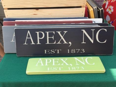 Apex Farmer's Market