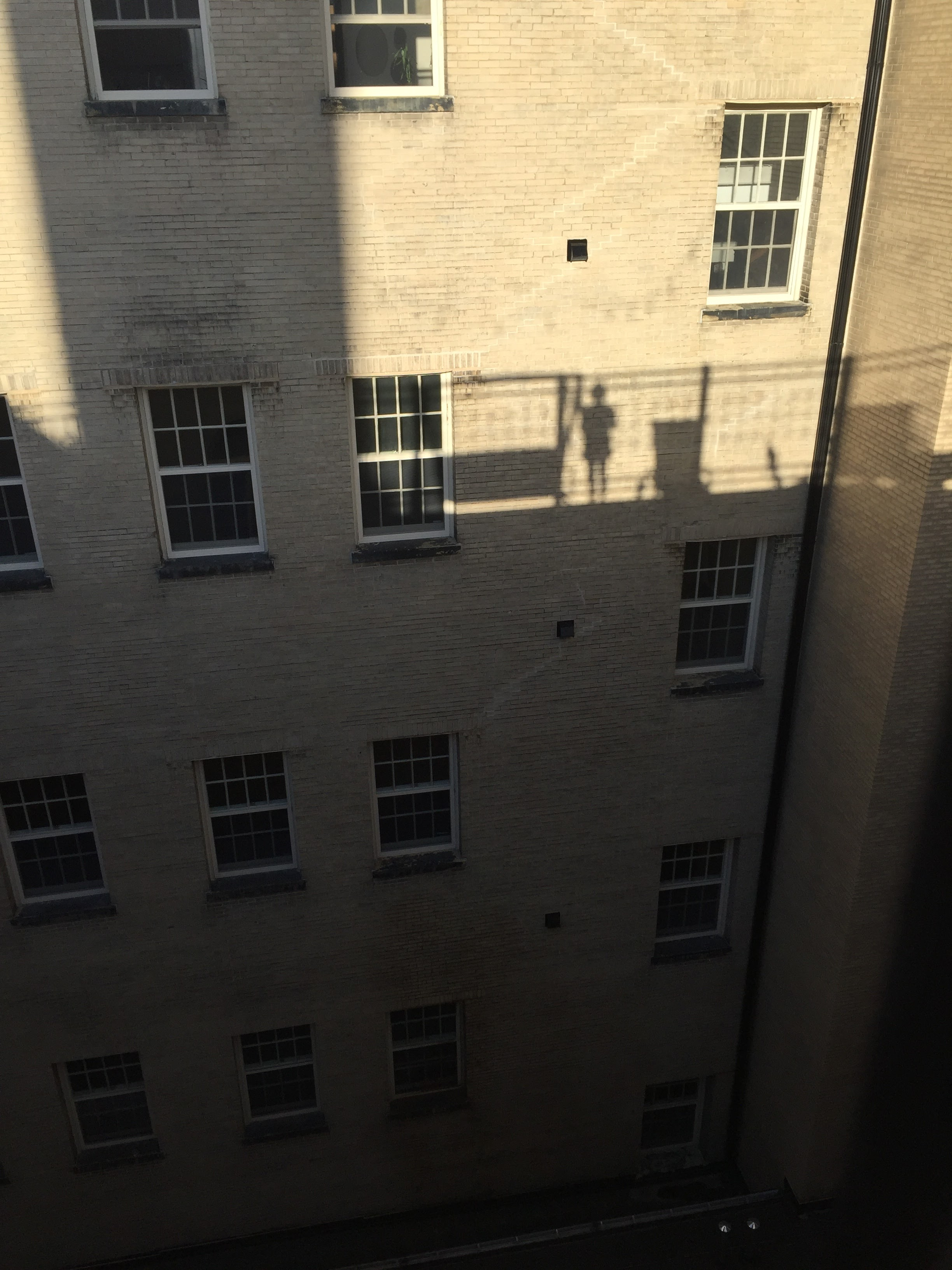 5th Floor deck creep.JPG