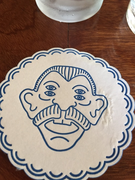 Longfellow Coaster
