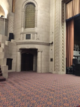 Masonic Temple/Indoor castle