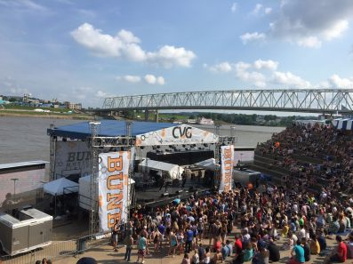 The River Stage