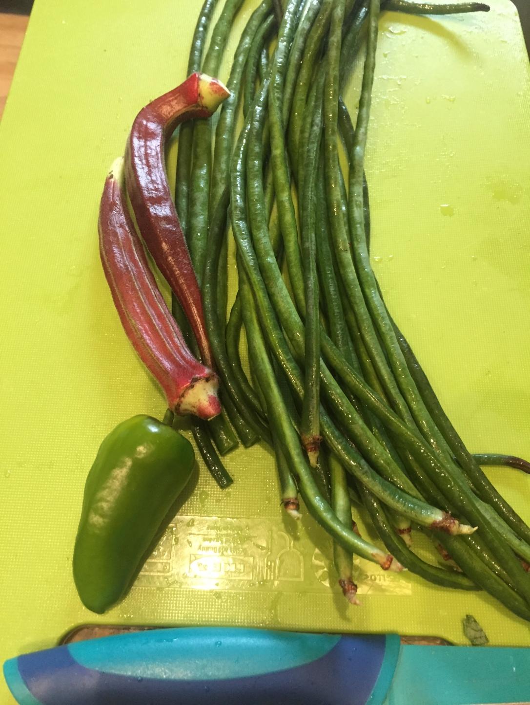 long bean two