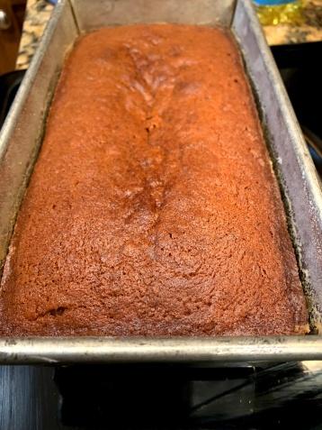 Loaf pan!