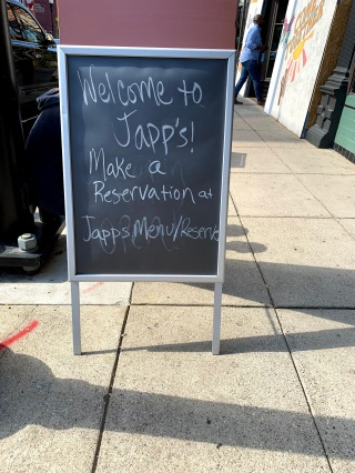 Welcome to Covid Japp's
